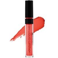 BH Cosmetics Metallic Liquid Lipstick Ginger