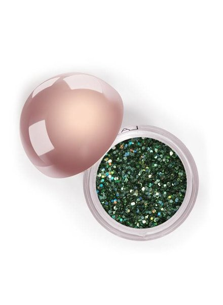 LA Splash LA Splash Crystalized Glitter Appletini