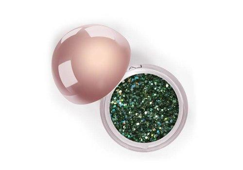 LA Splash Crystalized Glitter Appletini