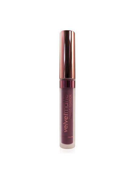 LA Splash LA Splash Velvet Matte Liquid Lipstick Hibiscus Panna Cotta