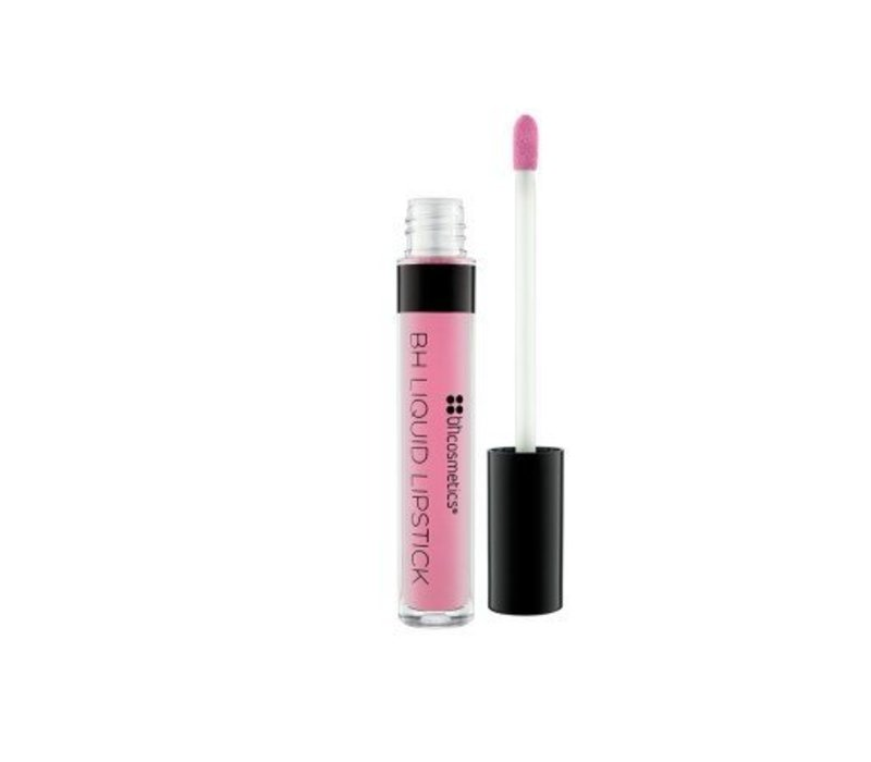 BH Cosmetics BH Liquid Lipstick Long-Wearing Matte Lipstick Jeannie