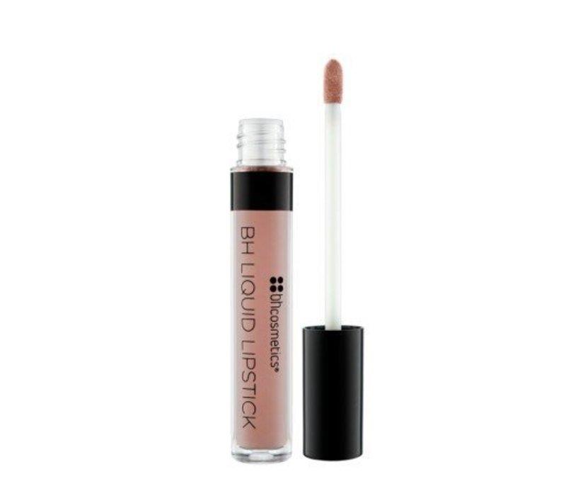 BH Cosmetics BH Liquid Lipstick Long-Wearing Matte Lipstick Muse