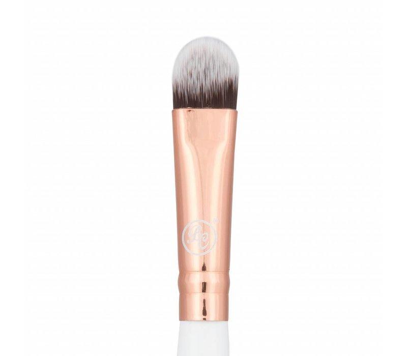 Boozy Cosmetics Mini Rose Gold BoozyBrush 5150 Shader
