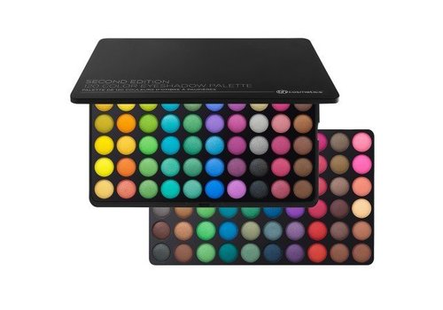 BH Cosmetics 120 Eyeshadow Palette #2