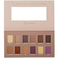 BH Cosmetics Be... by BubzBeauty Eyeshadow Palette
