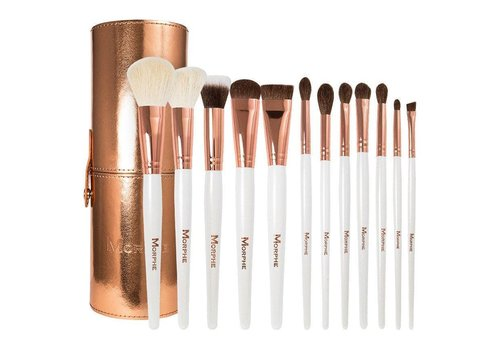 Morphe Brushes Copper Dreams Brush Set
