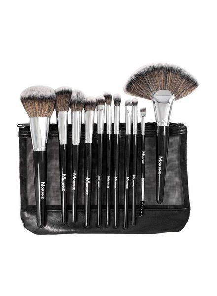 Morphe Brushes Morphe Sculpt and Define Makeup Brush Set
