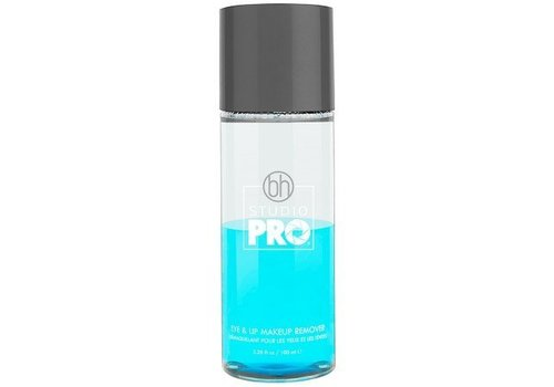BH Cosmetics Eye & Lip Makeup Remover