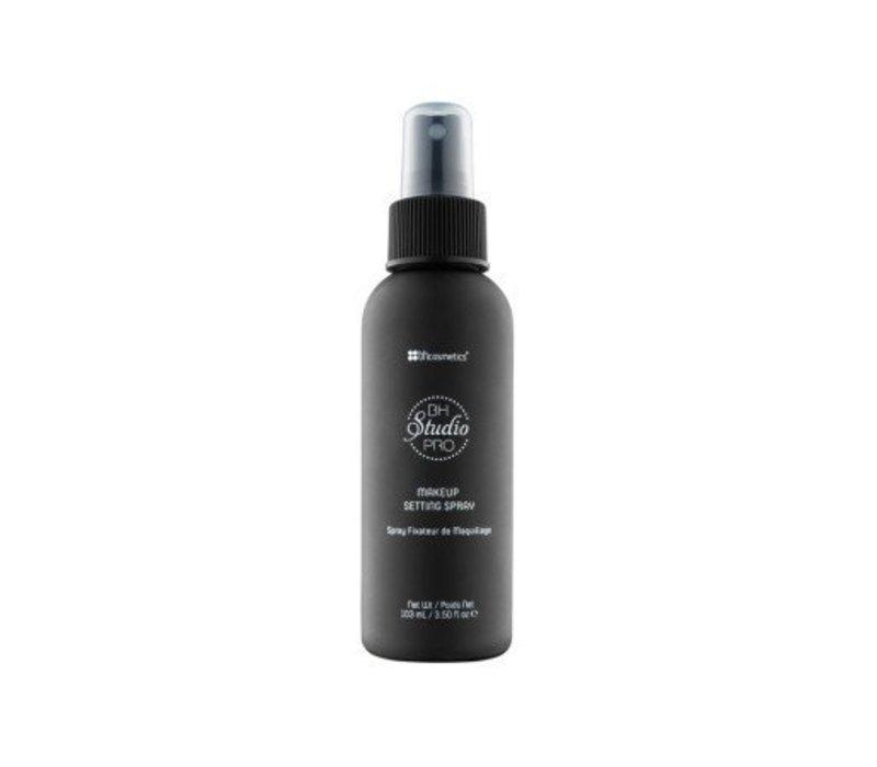BH Cosmetics Studio Pro Makeup Setting Spray