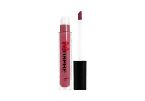 Morphe Brushes Liquid Lipstick Unsettled