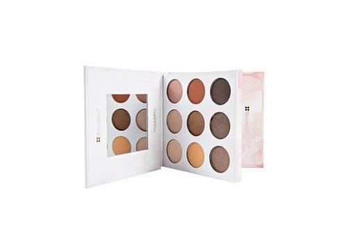 BH Cosmetics Shaaanxo Eyeshadow & Lipstick Palette