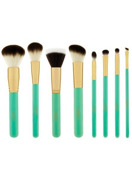 BH Cosmetics BH Cosmetics Illuminate by Ashley Tisdale 8 Piece Brush Set
