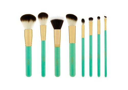 BH Cosmetics Ashley Tisdale 8 pc Brush Set