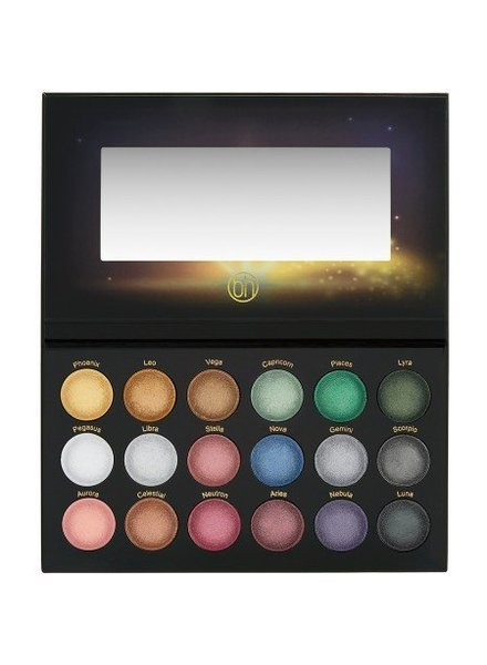 BH Cosmetics BH Cosmetics Supernova 18 Color Baked Eyeshadow Palette