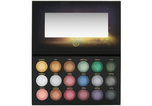 BH Cosmetics Supernova Eyeshadow Palette