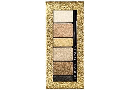 Physicians Formula Extreme Shadow & Liner Gold Eyes