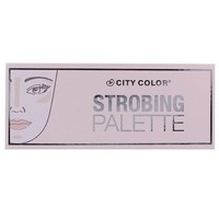 City Color Strobing Palette