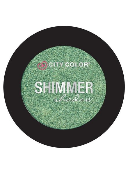City Color City Color Shimmer Shadow Beach Cottage