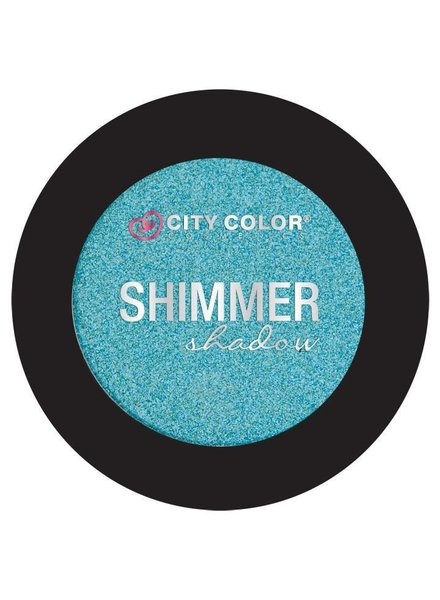 City Color City Color Shimmer Shadow Breezy