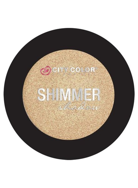 City Color City Color Shimmer Shadow New Year, New Me