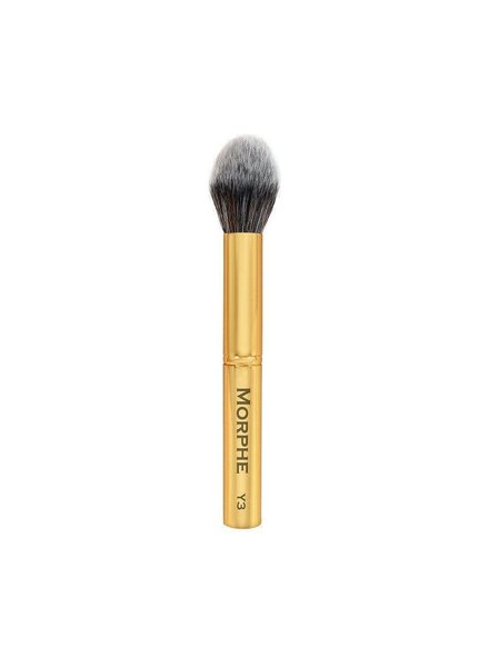 Morphe Brushes Morphe Gilded Collection Y3 Pro Pointed Powder Brush