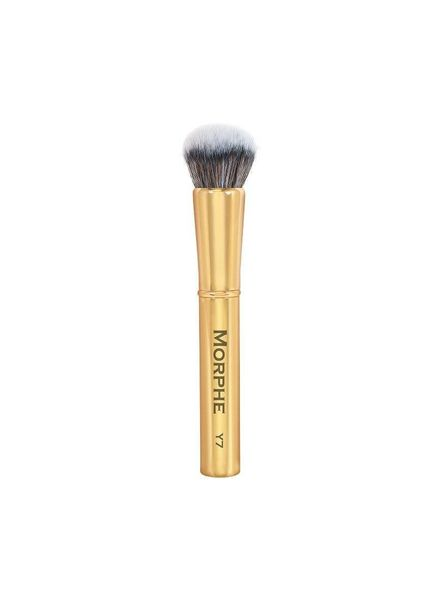 Morphe Brushes Morphe Gilded Collection Y7 Round Buffer Brush