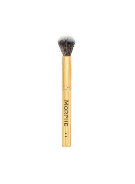 Morphe Brushes Morphe Gilded Collection Y9 Detail Contour Brush
