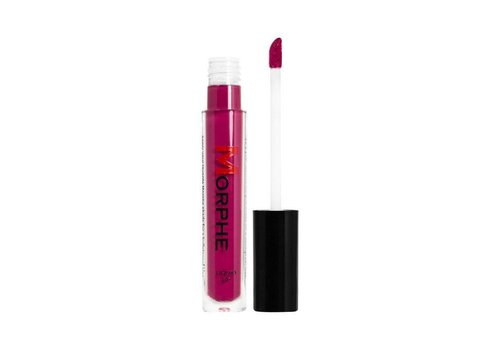 Morphe Brushes Liquid Lipstick Homecoming