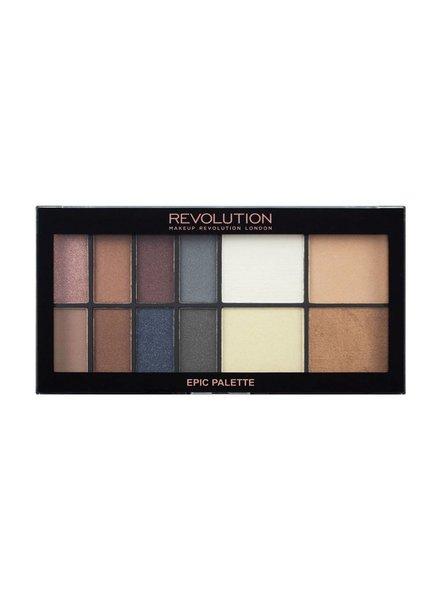 Makeup Revolution Makeup Revolution Epic Nights Palette