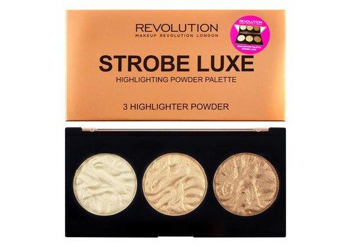 Makeup Revolution Strobe Luxe Palette