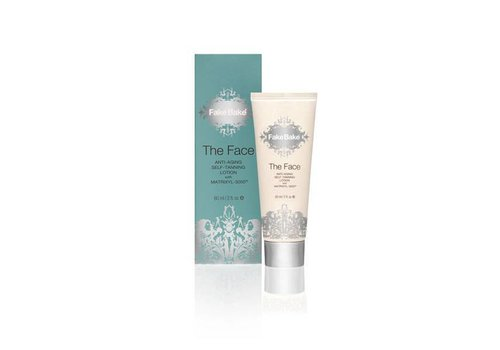 Fake Bake The Face Anti-Ageing Self Tan Lotion