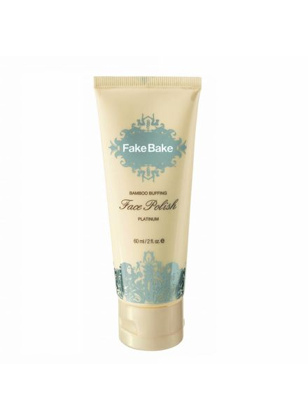 Fake Bake Fake Bake Platinum Bamboo Buffing Face Polish