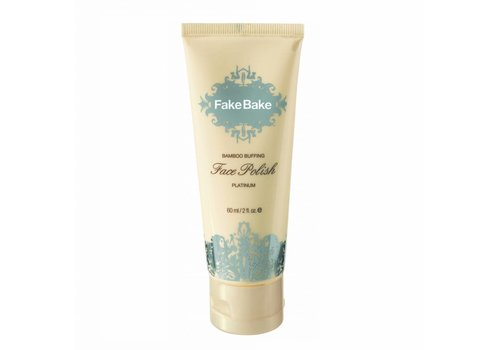 Fake Bake Platinum Bamboo Buffing Face Polish