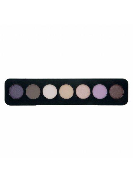 W7 W7 Moody Mauves Eyeshadow Palette