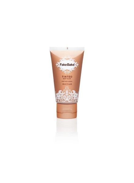 Fake Bake Fake Bake Tinted Body Glow for Face and Body