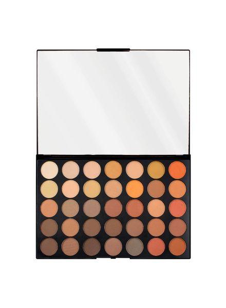 Makeup Revolution Makeup Revolution Pro HD Palette Amplified Matte 35 Inspiration