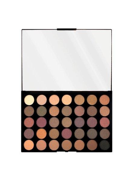 Makeup Revolution Makeup Revolution Pro HD Palette Amplified 35 Luxe