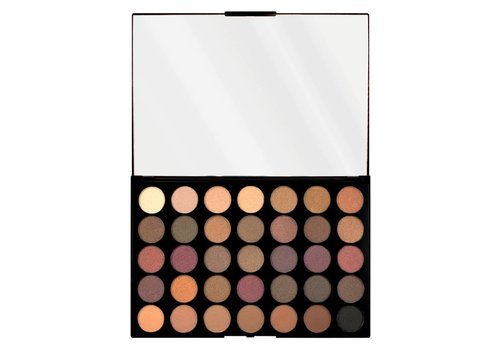 Makeup Revolution 35 Luxury Amplified Palette