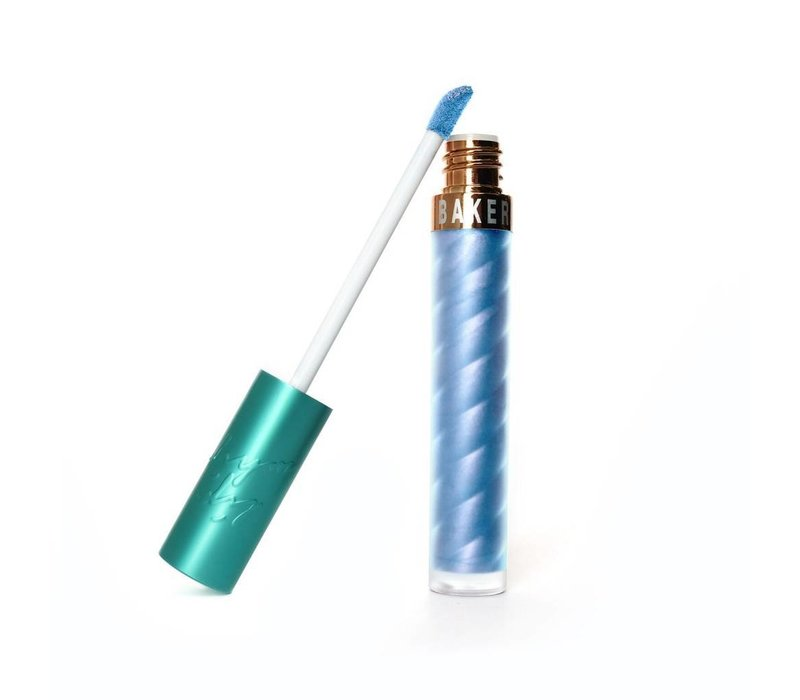 Beauty Bakerie Metallic Lip Whip Liquid Lipstick Halo