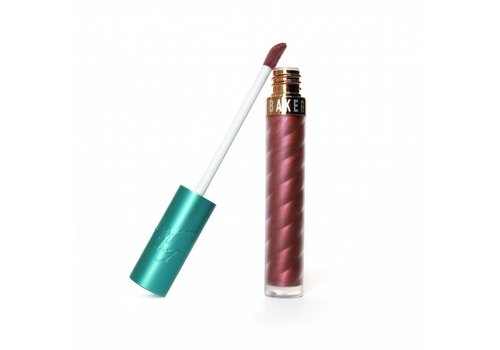Beauty Bakerie Metallic Lip Whip Royal Tea