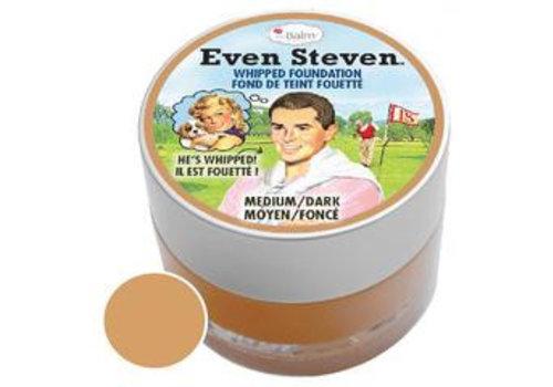 TheBalm Even Steven Foundation Medium / Dark