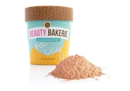 Beauty Bakerie Illuminator Frosted
