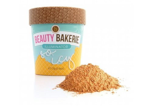 Beauty Bakerie Illuminator Glazed