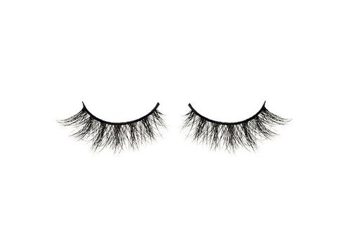 Lilly Lashes Ash_Kolm 3D Mink Lashes