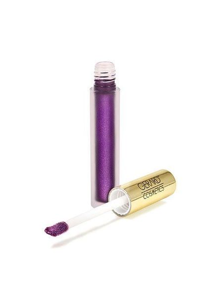 Gerard Cosmetics Gerard Cosmetics Metal Matte Liquid Lipstick Grape Crush