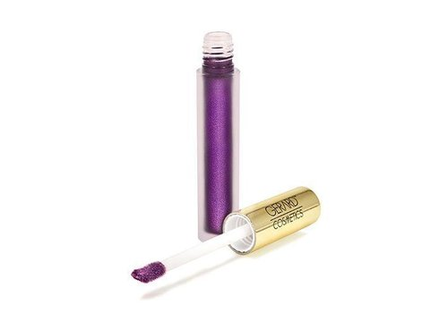 Gerard Cosmetics Metal Matte Liquid Lipstick Grape Crush
