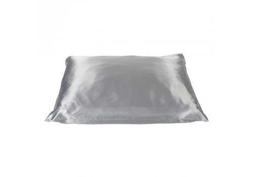 Beauty Pillow Kussensloop Zilver