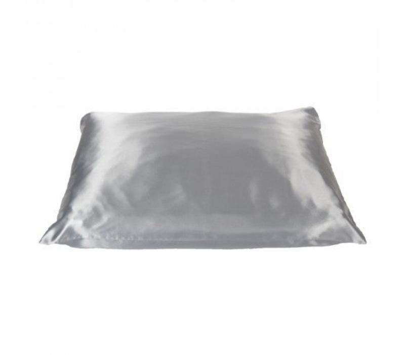 Beauty Pillow Pillowcase Silver