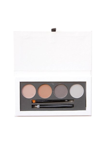 Hot Makeup Hot Makeup Brow & Stencil collection