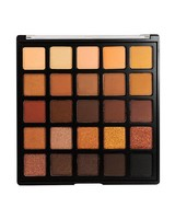 Morphe Brushes Morphe 25A Copper Spice Eyeshadow Palette